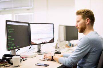 עולם העבודה העתידי: רק מחשבים?
